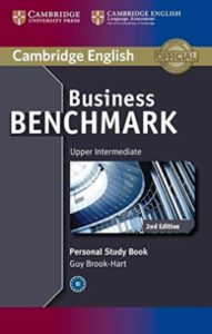 "Guy Brook-Hart, ""Business Benchmark Upper Intermediate Personal Study Book"", Cambridge University Press"